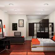 Однокомнатные квартиры (1)
